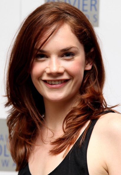 Ruth Wilson- brilliant in bbc's Jane eyre and also brilliant in Luther the BBC series, where she plays a sociopath. Description from pinterest.com. I searched for this on bing.com/images