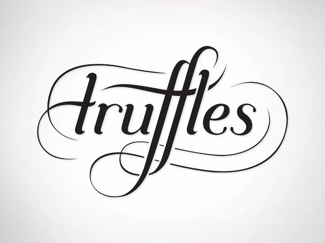Truffles Chocolatier