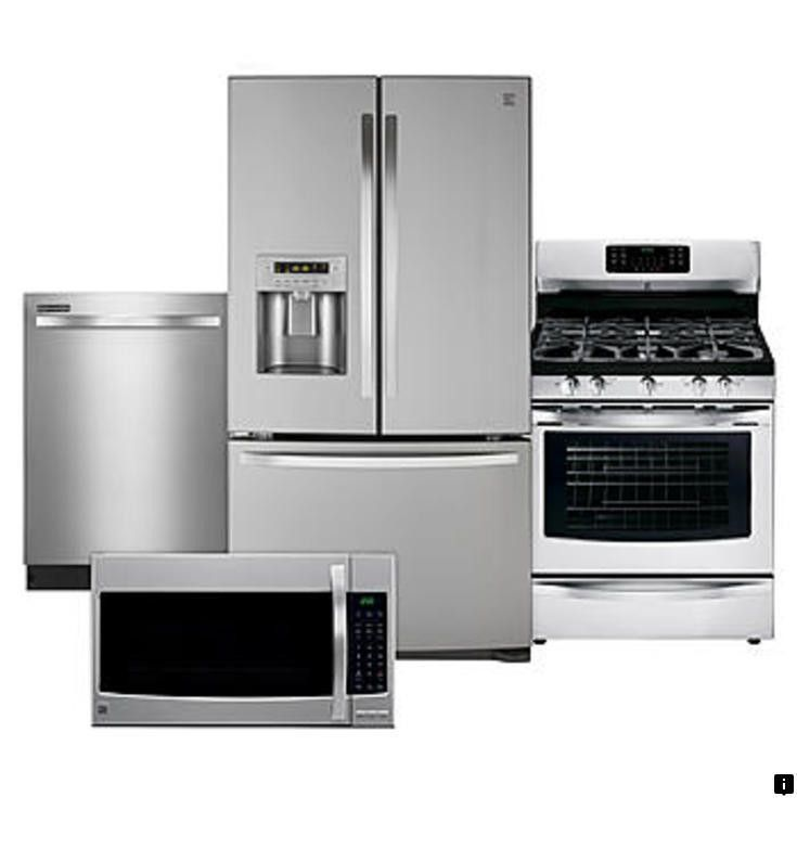 Discover more about kitchen appliance sets. Simply click ...