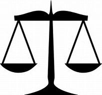 Image result for Clip Scales of Justice