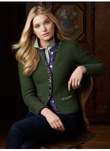 zella glamour sweater loden