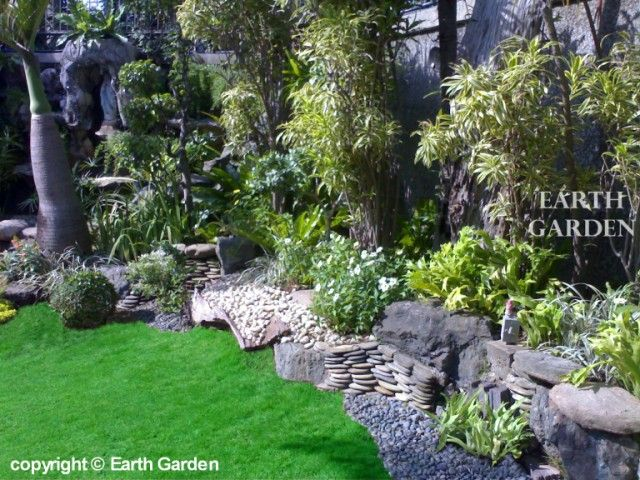 25 unique tropical garden design ideas on pinterest for Garden designs philippines