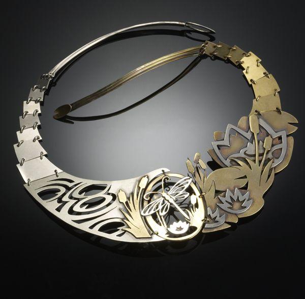 Saul Bell Design Award 2012 First Place—Emerging Artist  Sherry Wan  Ann Arbor, MI