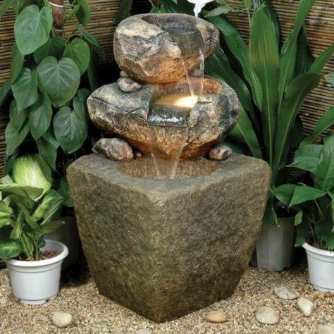 Best Fountain Designs + designbuzz