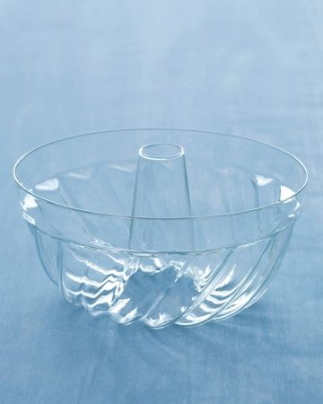 Recipes For Pyrex Glass Bundt Cake Pan