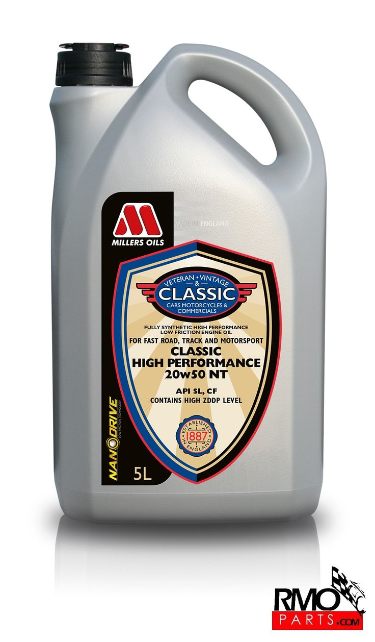 Aceite sintético multigrado para motores gasolina multiválvulas, atmosféricos y turbo alimentados desde finales de los 60's hasta principio de los 90's. El pack de aditivos consiguen una magnifica …