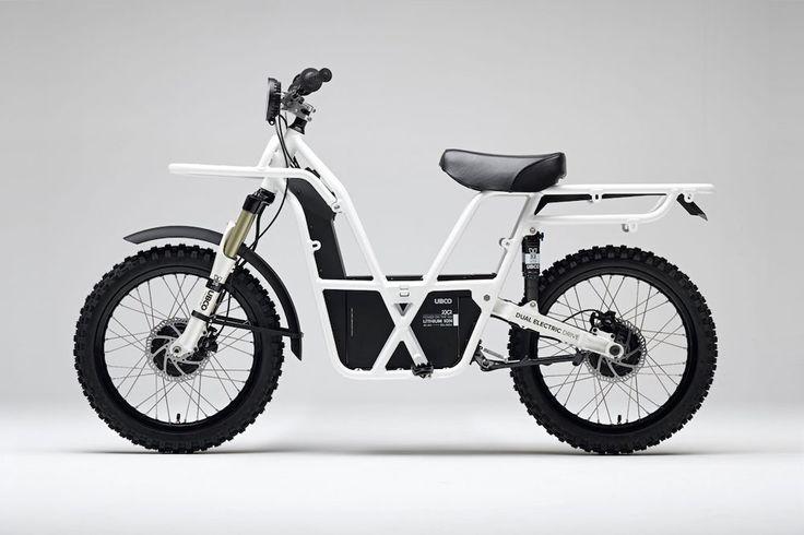 UBCO 2X2, le vélo électrique tout terrain - http://www.leshommesmodernes.com/ubco-2x2-velo-electrique-tout-terrain/