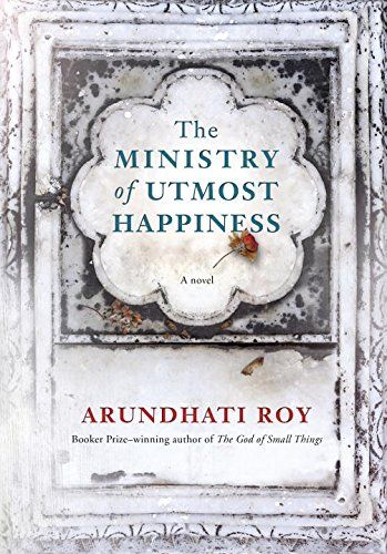Anita Felicelli on Arundhati Roy's long-awaited second novel.