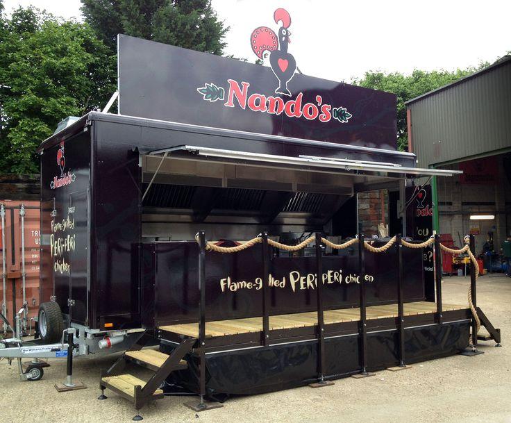 Gorilla delivers Nando's event catering trailers. - http://www.eventindustrynews.co.uk/2012/07/03/gorilla-delivers-nandos-event-catering-trailers/