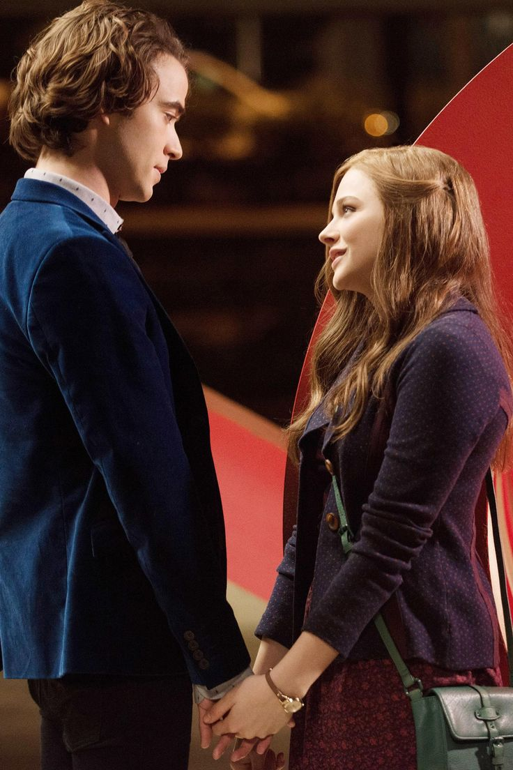 Mia and Adam, If I Stay