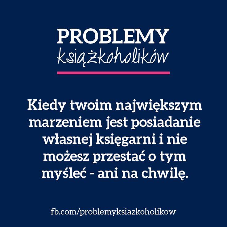 #książka #książki #literatura #czytanie #problemy