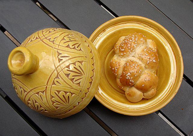 Always Perfect No-Egg Challah: basic white flour challah dough 16-17 ...