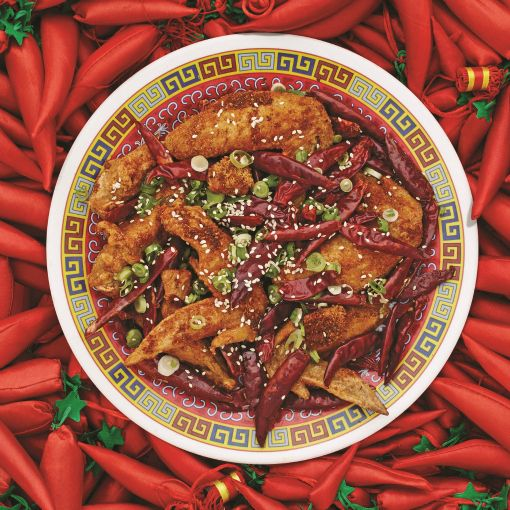 Chongqing Chicken Wings | Recipe from Danny Bowein's The Mission Chinese Food Cookbook