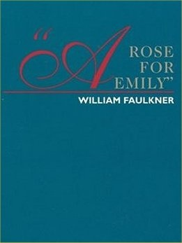 necrophilia in a rose for emily by faulkner A rose for emily by william faulkner points of view point of view: the narrator's position in relation to the story being told first person: the dialogue is coming.