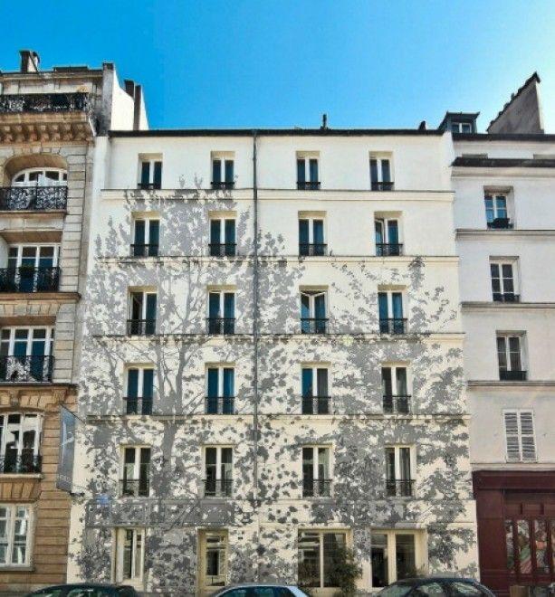 Apostrophe Hotel - Parigi