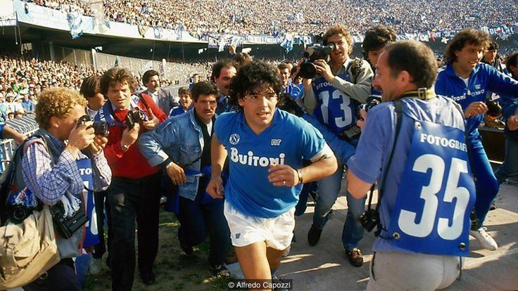 Ten Films To Watch In June Diego Maradona Documentaries Movies