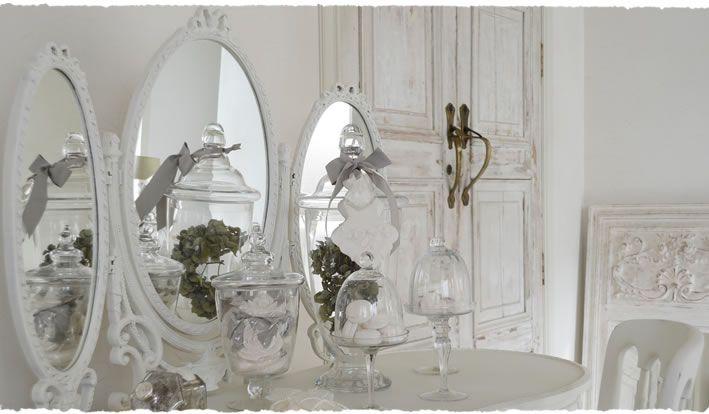フレンチスタイルのサラグレース ~ 青山のインテリアショップ、洋食器、ヨーロッパ家具やフランス雑貨、トイレ雑貨、キッチン雑貨