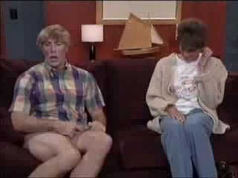 Mad Tv - Stuart at the Therapist @Stefanie Leibowitz this is what Alex and I are always going on about ...