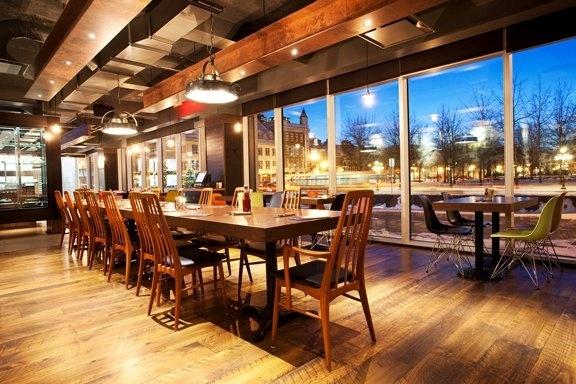 Restaurant Chez Victor - Restaurant à Québec tonresto.ca | Chez Victor