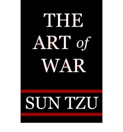 Twenty-Five Hundred years ago, Sun Tzu wrote this classic book of military strategy based on Chinese warfare and military thought. Since that time, all levels of military have used the teaching on Sun Tzu to warfare and cilivzation have adapted these teachings for use in politics, business and everyday life. The Art of War is a book which should be used to gain advantage of opponents in the boardroom and battlefield alike.