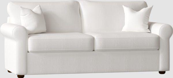 Manning Sofa Navy Sofa