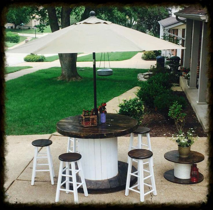 Backyard Spaces, Patio, Backyard