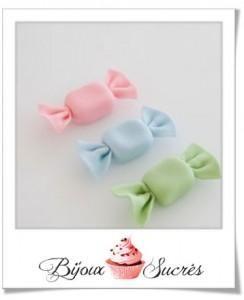 Tuto Fimo: Modellazione di caramelle gourmet