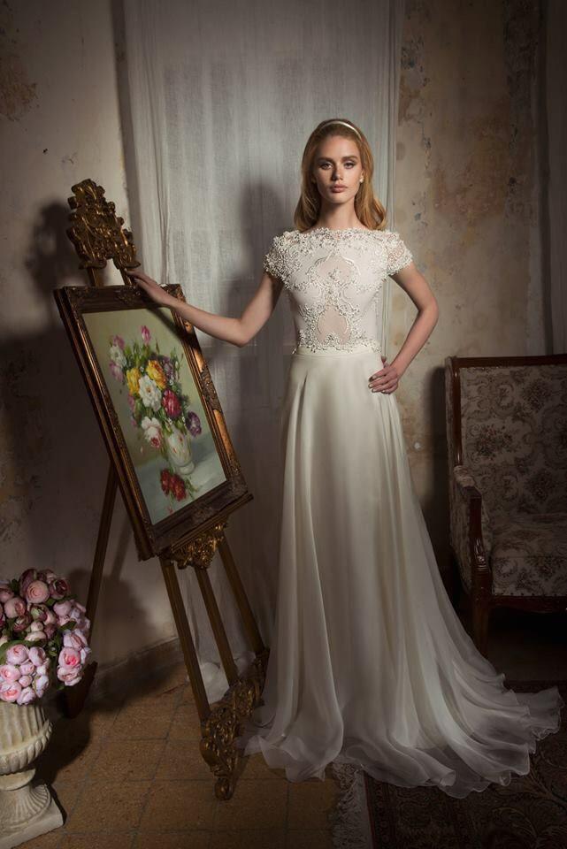 VERED VAKNIN-Collection 2016 www.veredvaknin.com #bride #bridal #brides #wedding #weddings #weddingday #bridaldress #bridalgown #weddingdress #weddinggown #weddingblog #weddinginspiration #bridestyle #weddingphotography #couture #couturedress #fashion #fashionblogger #stylist#bridalcouture #bridalfashion#weddingdream #weddingblog#weddingphotography#engaged#stylist #bridalcouture #beauty #elegant #bridesjournal  #luxury#bridemakeup#bridetobbe#dreamdress