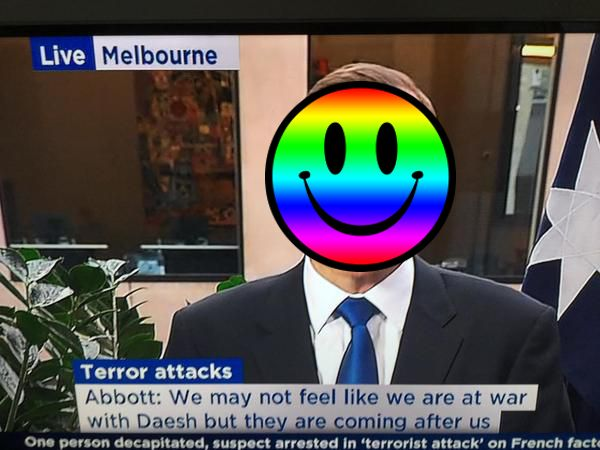 June 29, 2015 One of Tony Abbott's first acts as Prime Minister was to buy (have taxpayers buy) bombproof luxury cars for himself. Considering Julia Gillard rode around in a Holden, this move by Ab... http://winstonclose.me/2015/06/29/tony-abbotts-zombie-apocalypse-written-by-turnleft2016/