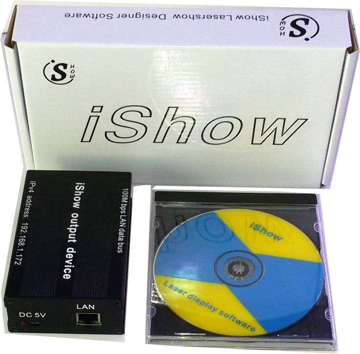 279.99$  Watch now - http://alifrk.worldwells.pw/go.php?t=32698319157 - 2016 New iShow3 ILDA LASER SHOW SOFTWARE scanner laser projector, similar as QUICKSHOW Pangolin Laser Light Software 279.99$