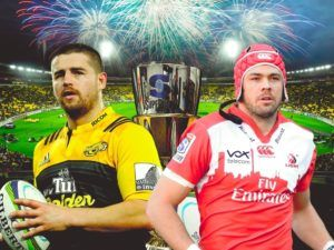 Preview: Super Rugby Final, Hurricanes v Lions