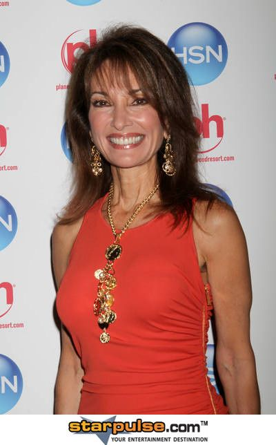 "Susan Lucci | Susan Lucci Pictures & Photos - Home Shopping Network is ""Live in Las ..."