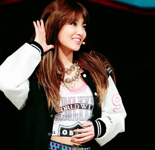Sooyoungie <3