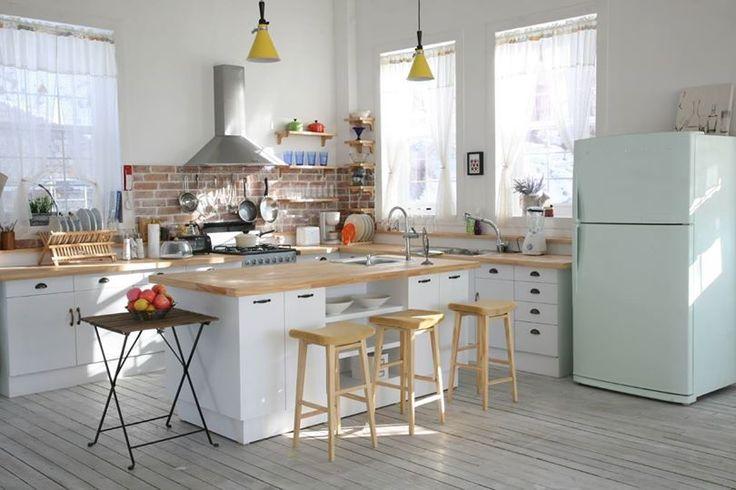 pin na kuchnie on kitchen interior korean id=67676