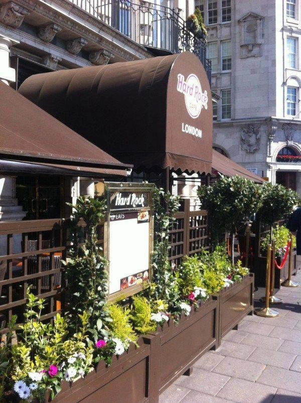 Comer em Londres. - Malas, Panelas e Latidos Blog