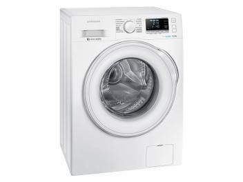 Lavadora de Roupas Samsung WW10J6410EW/AZ - 10,2kg  -  Renove sua lavanderia. Adicione ao carrinho e compre comigo.