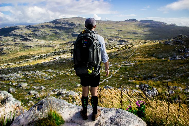 Do it yourself: a multi-day hike on Table Mountain