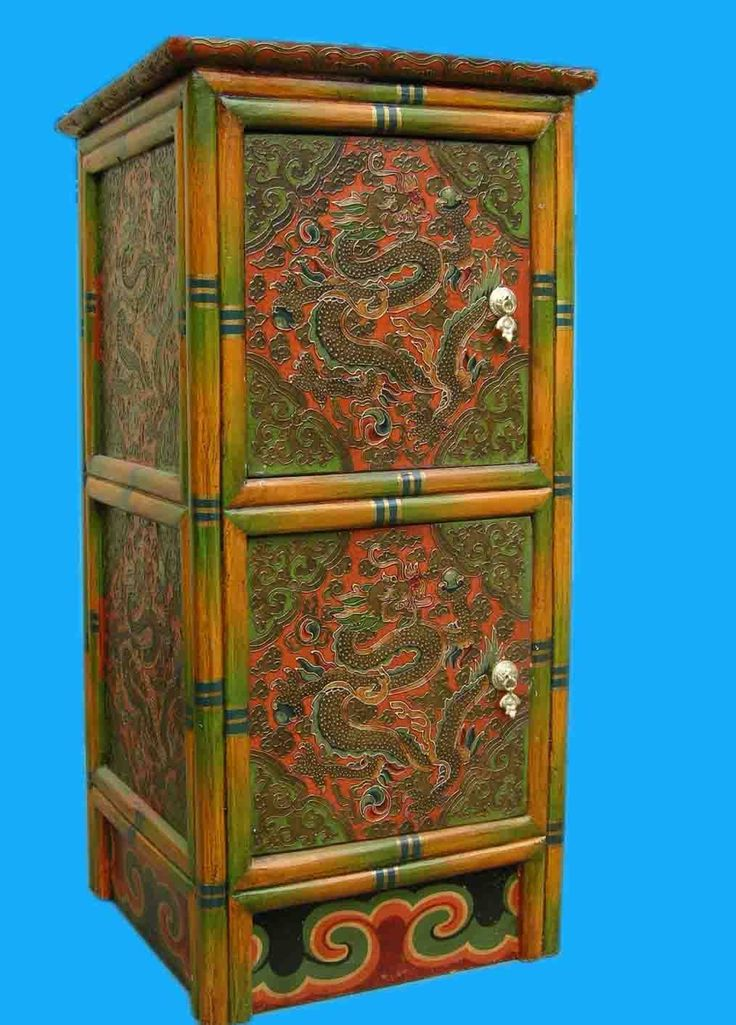 Tibetan Furniture $165~$170