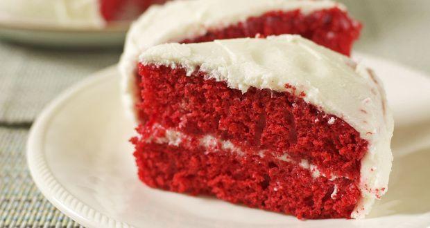 Pastry Blogger, la Red Velvet Cake rosso dolcezza!   Gossipfish
