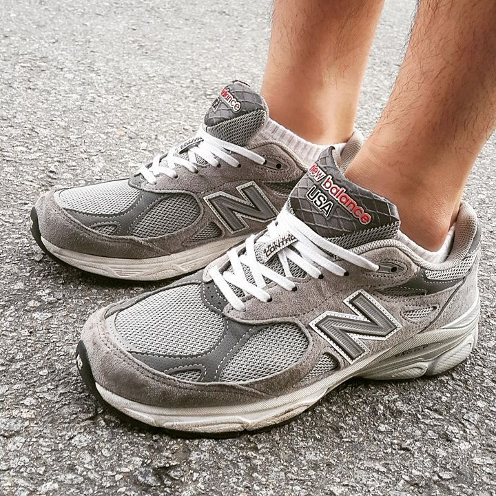 Newbalance Shoe Men