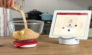 Forget smart fridges – here's the kitchen tech you really want - The Guardian
