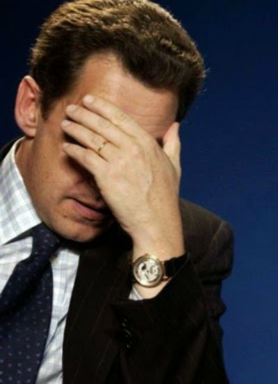 Sarkozy : mea culpa, mea maxima culpa !   Le Ficanas ®