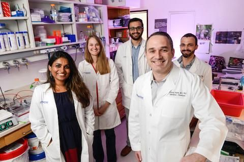 UT Southwestern researchers identify new mechanism of tuberculosis infection - https://scienmag.com/ut-southwestern-researchers-identify-new-mechanism-of-tuberculosis-infection/