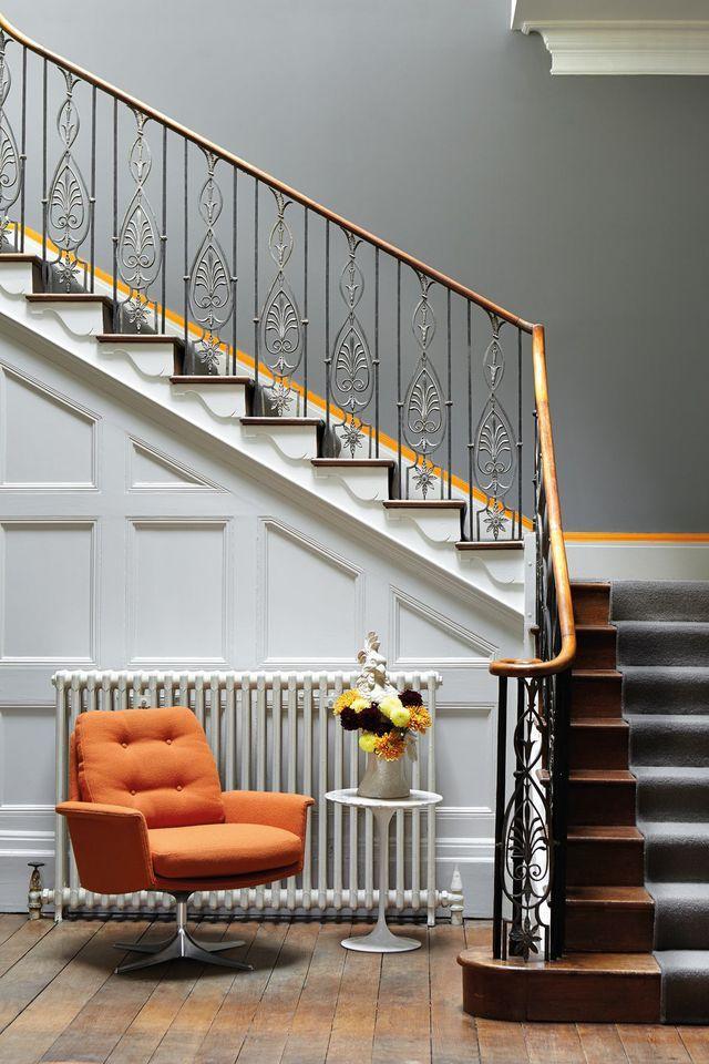 44 best Fer Forgés images on Pinterest Banisters, Stair handrail