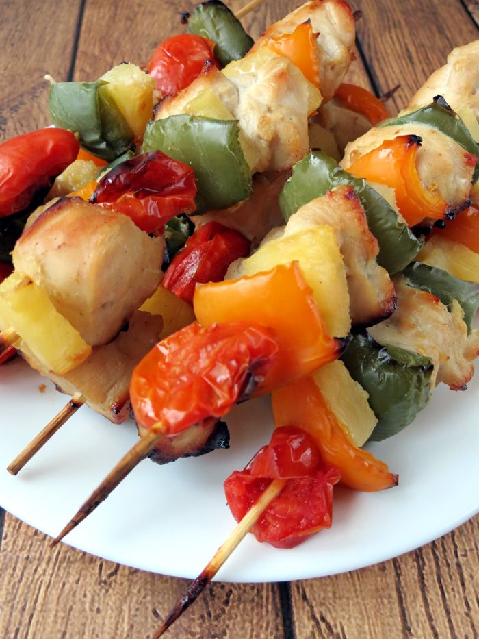 how to cook shrimp kabobs in the oven