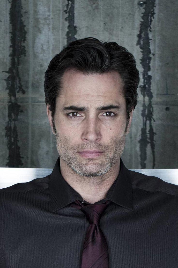 Embrace of the Vampire (2013) Victor Webster plays Professor Cole / Stefan.