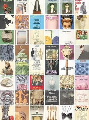 Cubiertas de libros de Alianza Editorial de Daniel Gil (1930-2004).