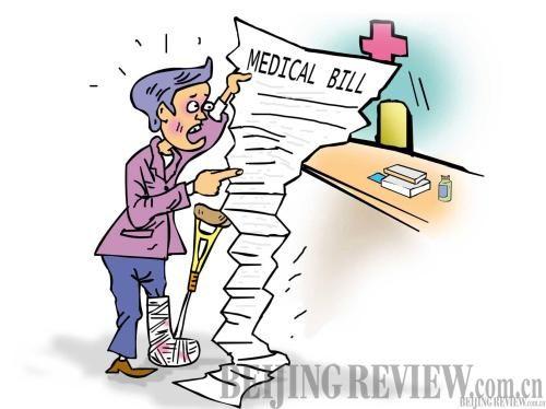 Diagnosis Related Group   LI SHIGONG)