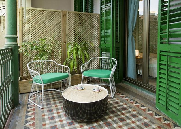 Violeta Boutique: un hôtel deux étoiles coquet et central | Les Bons Plans de Barcelone