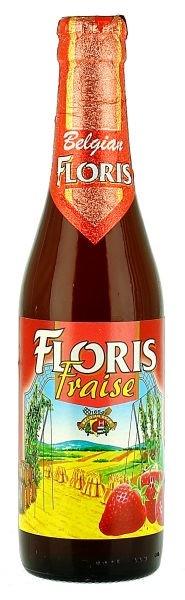 Belgian Floris Fraise